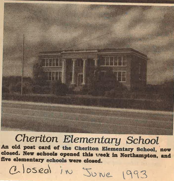 Cheriton 1990's